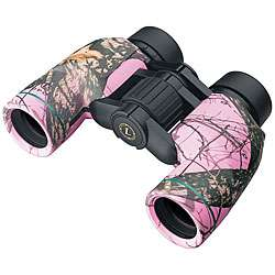 Yosemite 6x30 mm Mossy Oak Pink Camo Binoculars  Overstock