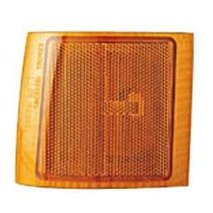Chevrolet BLAZER/tAHOE/CK/SUBURBAN Side Marker Lamp(LOWER) Automotive