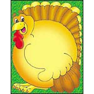 TURKEY FRIENDLY CHART Toys & Games