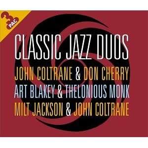 Classic Jazz Duos Various Artists Music