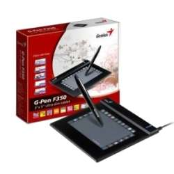 Genius G PEN F350 Graphics Tablet