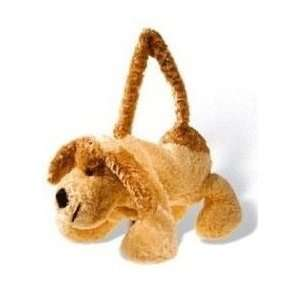 Fashy Microwaveable Plush Dog Natural Heat Pack for Children   Made in