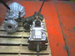 dodge nv4500 and 205 transfer case