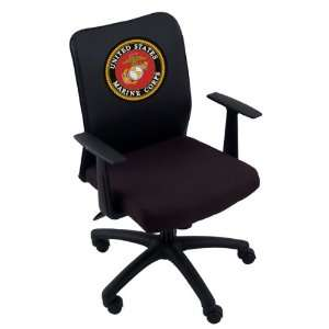 Office Chair United States Marine Corps