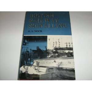 British Railway Signalling Survey of Fifty Years