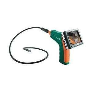 EXTECH 5CVT1 Video Borescope, Wireless LCD Monitor