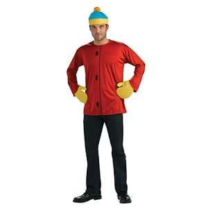 South Park Cartman Teen Costume: Toys & Games