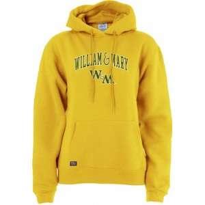 William & Mary Tribe Womens Perennial Hoodie Sweatshirt