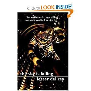 The Sky Is Falling and over one million other books are available for