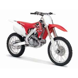 New Ray Toys 16 Scale 2010 CRF450F Dirt Bike 49203