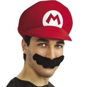 Super Mario Bros Mario Kit   Costumes & Accessories