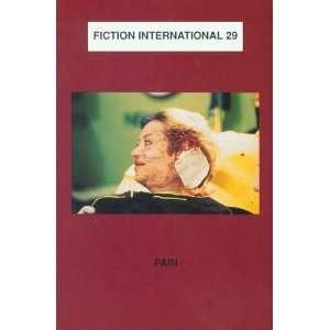 Stephen Paul Martin, Orlan, Cary Tennis, et al., Harold Jaffe Books