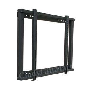 Low Profile Flat Plasma LCD LED HDTV TV Wall Mount 32 37 40 42 46 47