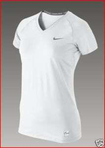 Nike Pro Tight TEE Shirt T shirt Fitdry dri fit Sz XS