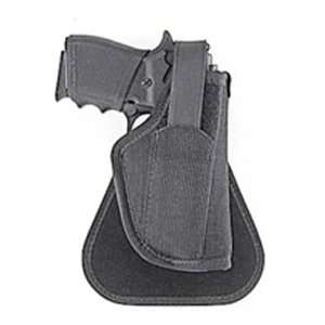 Sidekick Professional Paddle Holster (For RH / Color Black / Size 1