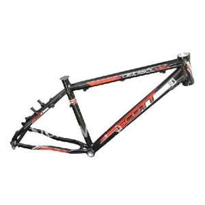 new aspect 17 inch aluminum alloy mountain bike frame/bicycle frame