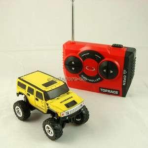 RC Radio Remote Control Racing kids Car 2010A1 6 1 27MHz 1/60