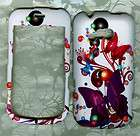 New Butterfly LG 900G Straight Talk phone cover case