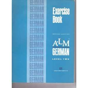 LM German, Level Two, 2nd Edition, Exercise Book (Includes answer key