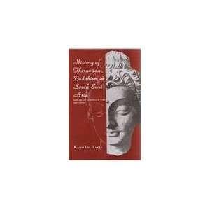 Buddhsim in Souh Eas Asia (9788121501644) KANAI LAL HAZRA Books