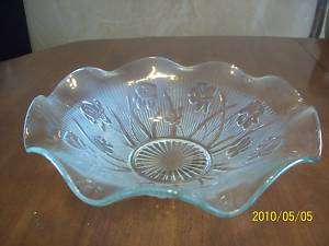 DEPRESSION GLASS FOR SALE at the Glass Menagerie