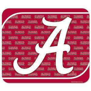 Alabama Crimson Tide Mouse Pad
