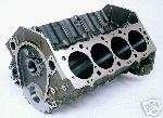 Big Block Chevy Merlin III 540 555 565ci DIY Forged Engine Parts Kit