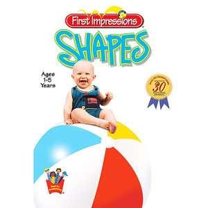 Babys First Impression: Shapes (Full Frame): TV Shows