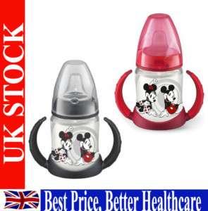 Nuk Disney Learner Bottle 150ML
