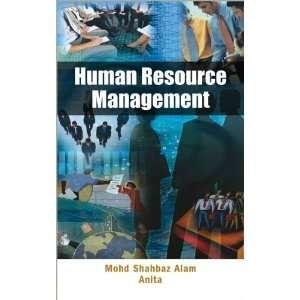 Human Resource Management (9788126913244): Mohd. Shahbaz