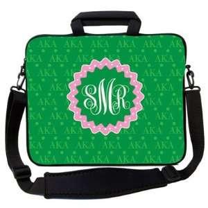 Got Skins Laptop Carrying Bags   Alpha Kappa Alpha 05 Electronics
