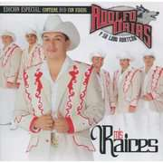 dvd mis raices cd dvd cd by adolfo urias y su lobo norteno release