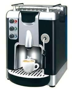 xpresso coffee machine