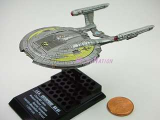 toys Star Trek Vol.1 Enterprise NX 01 Mirror Universe |