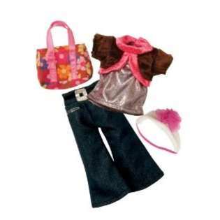 Manhattan Toy Groovy Girls Jaunty Jeans