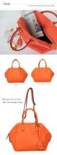 New NWT GENUINE LEATHER purses handbags TOTES SHOULDER Bag [WB1091