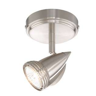 Vaxcel USA Lighting Cone Spot Light   1 Light Track Spot Lighting