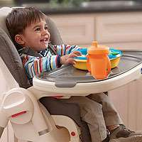 Chicco Polly High Chair   Adventure   Chicco   Toys R Us
