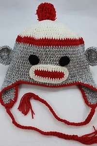 KNITTING PATTERN FOR PG TIPS MONKEY   KNITTING PATTERN