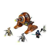 LEGO Star Wars Geonosian Cannon (9491)   LEGO