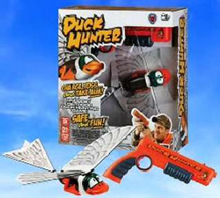 Infrared Toy Blaster Electronic Game   Duck Hunter   Interactive Toy