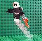 Lego Star Wars Minifigure Scout Trooper Aerial Attack Commander w