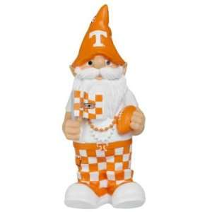 Tennessee Volunteers Thematic 11 inch Garden Gnome  Sports