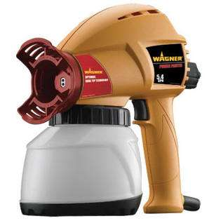 Wagner #242 Electric Paint Sprayer