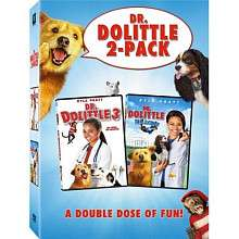 and Dr. Dolittle Tail to the Chief DVD   20th Century Fox   ToysRUs