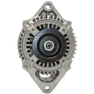 Quality Built 13899 Premium Alternator   Remanufactured
