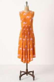 Anthropologie   Dromedary Dress