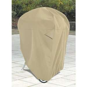 Classic Accessories Terrazzo Kettle BBQ Cover Sports
