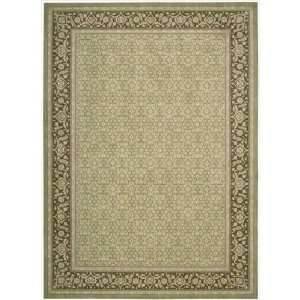 Persian Empire PE26 Rectangle Rug, 12 Feet by 15 Feet