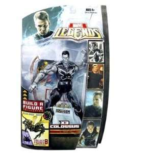 Marvel Legends Series 3  X 3 Colossus Action Figure Toys & Games